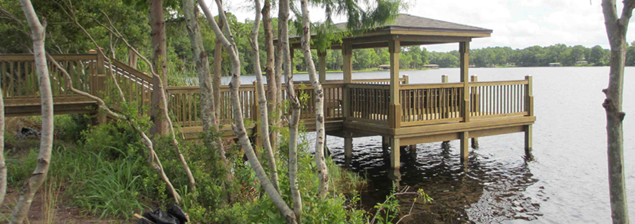 Marine Construction Services Orlando FL