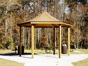 Pavilions & Shade Structures In Orlando FL 4