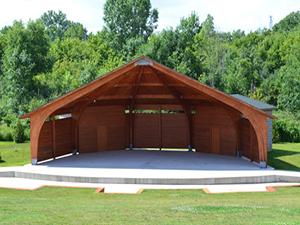 Pavilion 13