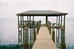 Custom Docks In Orlando FL