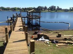 Dock Builders Orlando FL