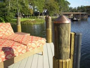 Dock Repair In Orlando FL