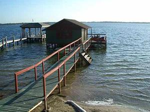 Holloway's Dock