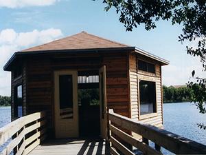 Pavilion 18