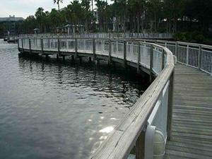 Marriott Cypress Harbor