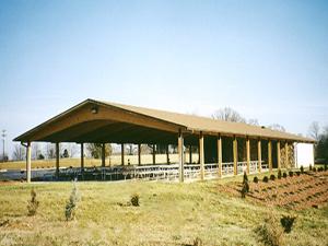 Pavilion 21