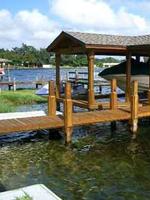 Docks & Boathouse