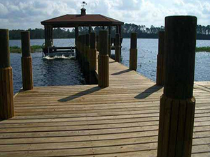 Boathouse Repair Orlando FL