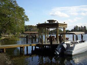 Scott's Dock Project