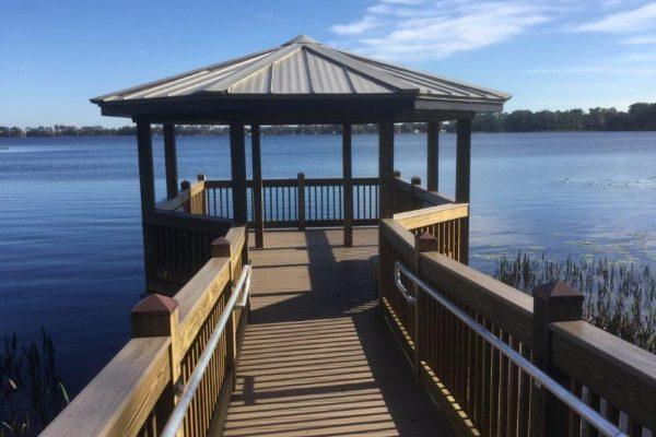 Dwell Lake Nona