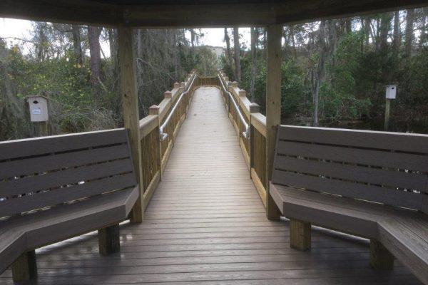 Dwell Boardwalk