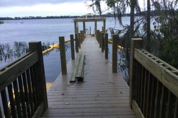 Dwell Dock