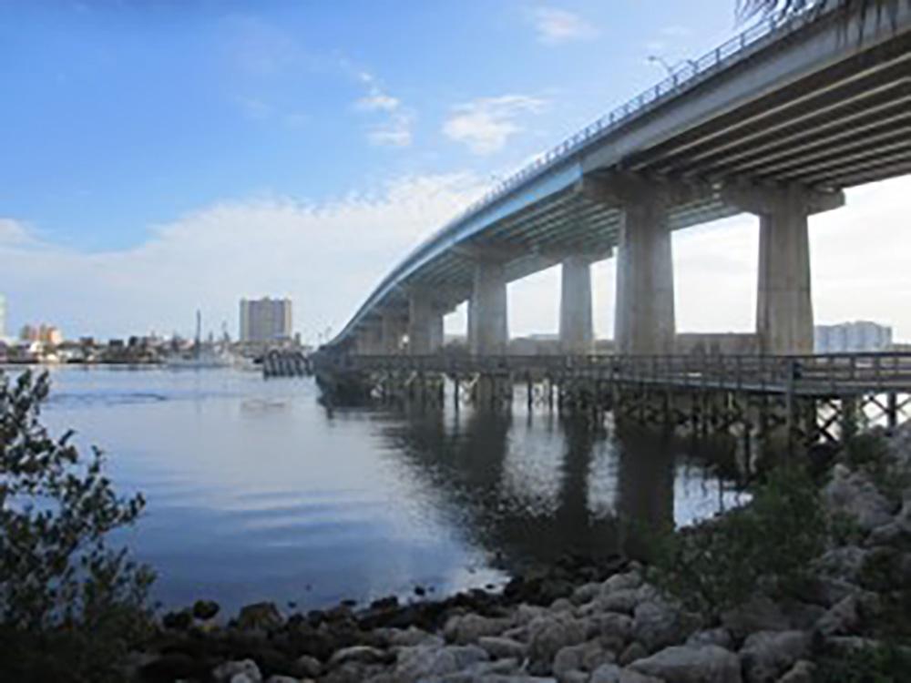 pier-construction