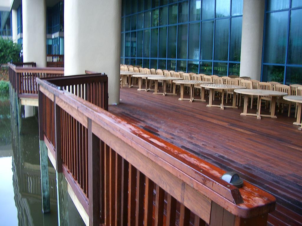 ipe-deck-railing