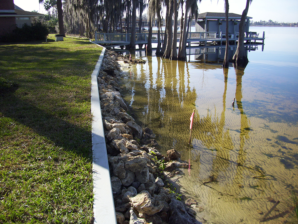 cofferdam contractor central florida