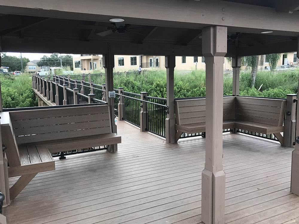 custom boardwalk contractor florida