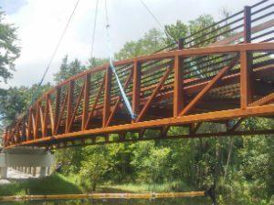 Shingle Creek Bridge
