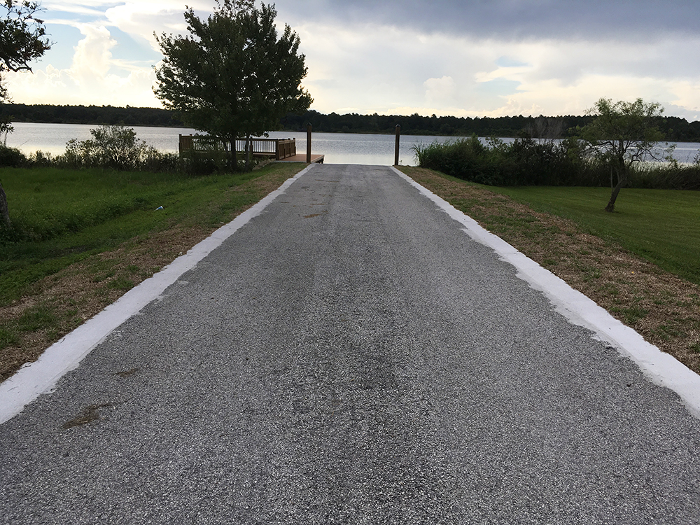 boat ramp services