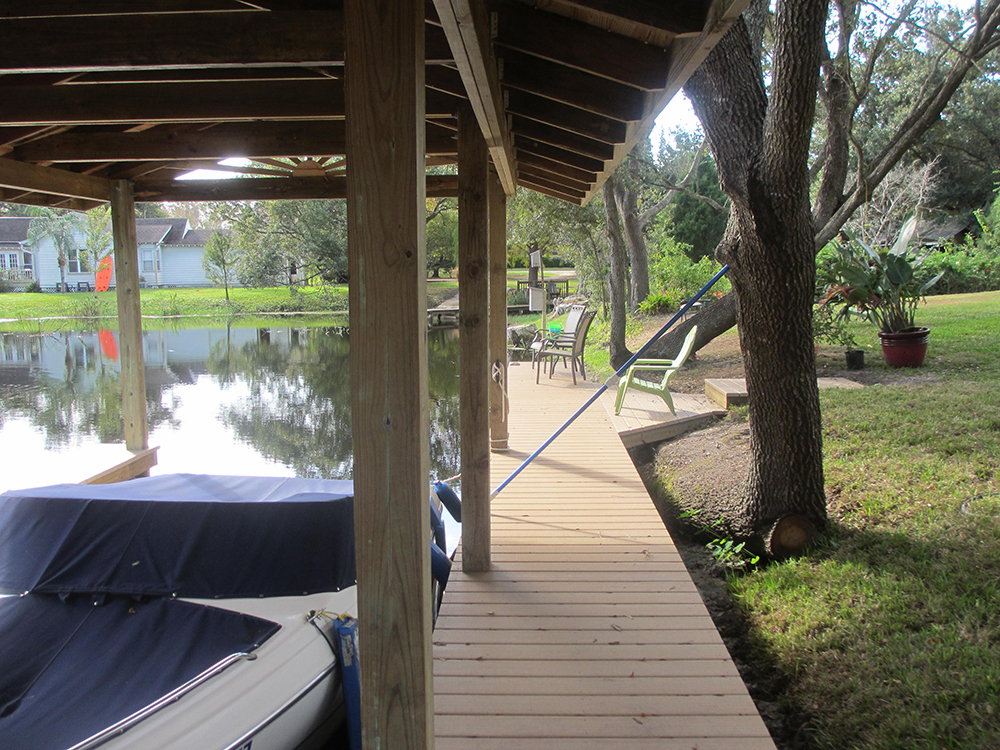 boathouse builders central florida