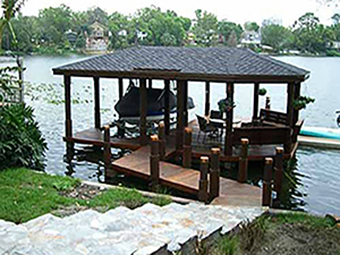 boathouse services