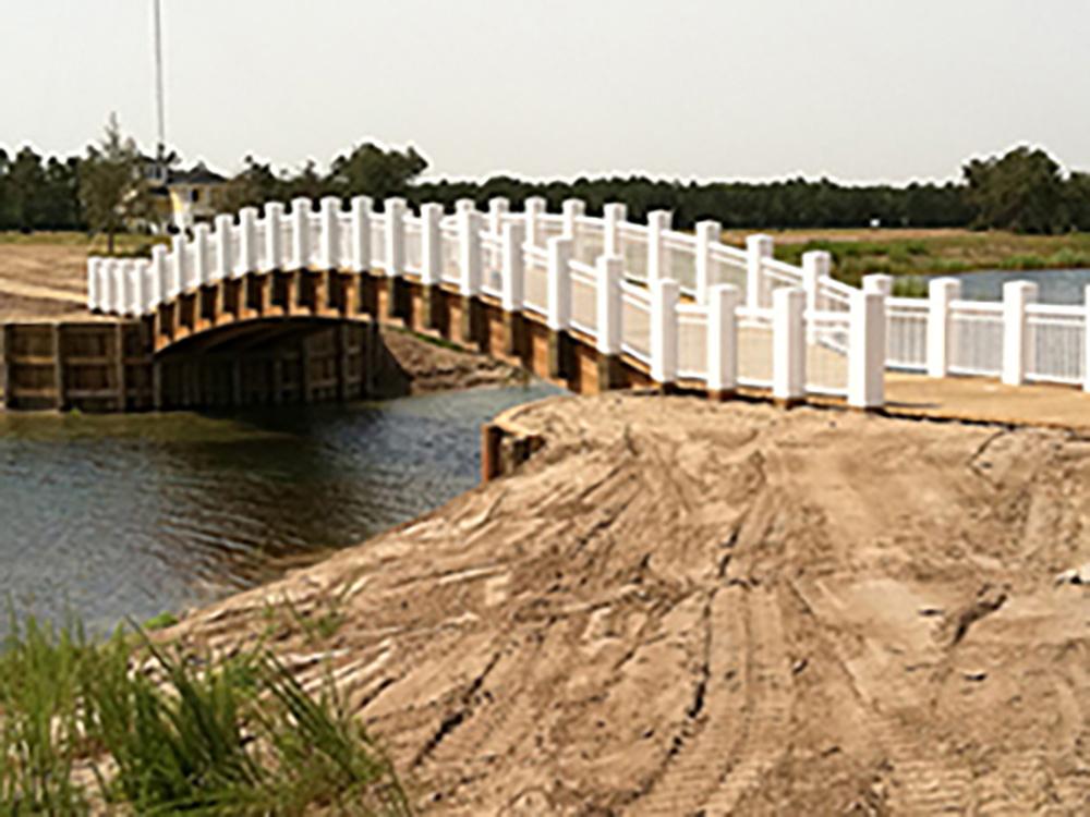 bridge builders fender marine