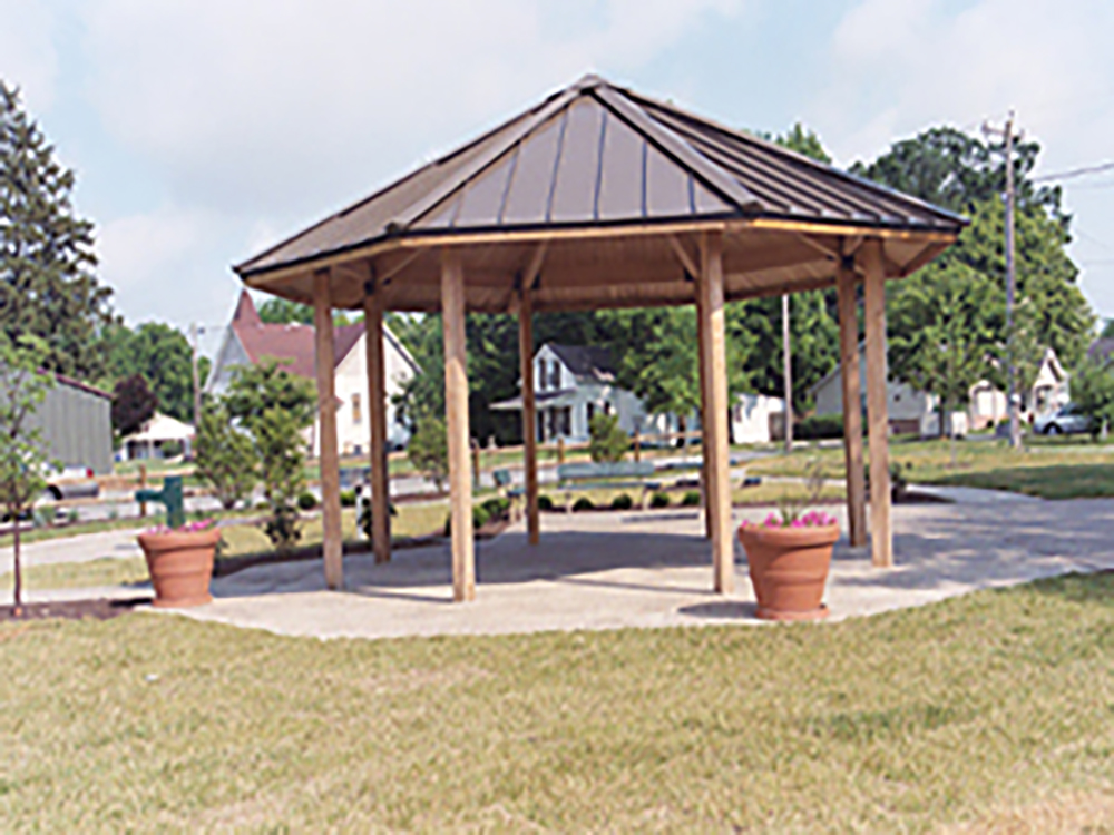 gazebo builders central florida