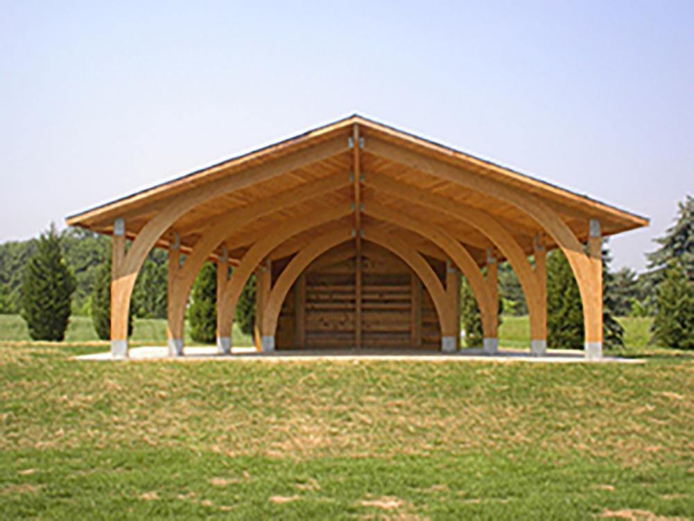 pavilion contractors central florida