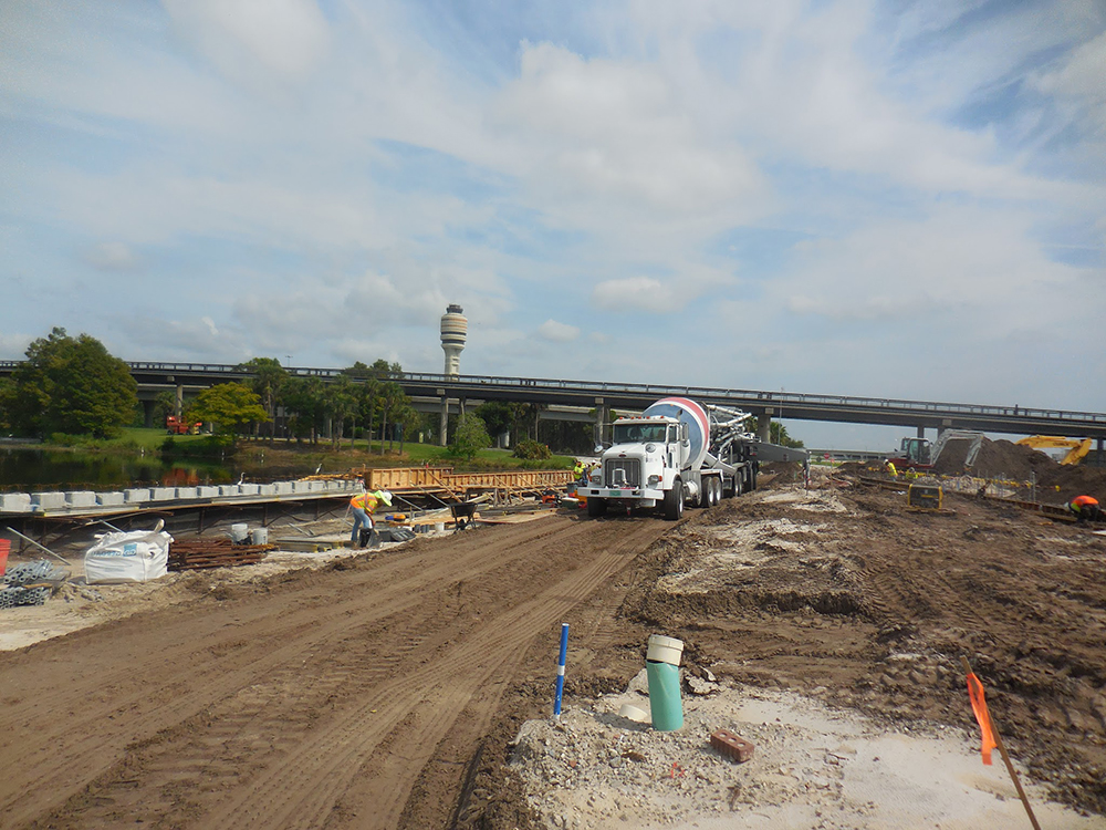 commercial seawall contractors central florida