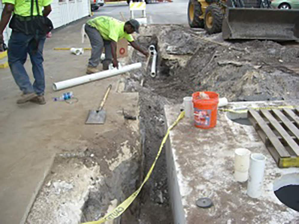 foundation contractors central florida