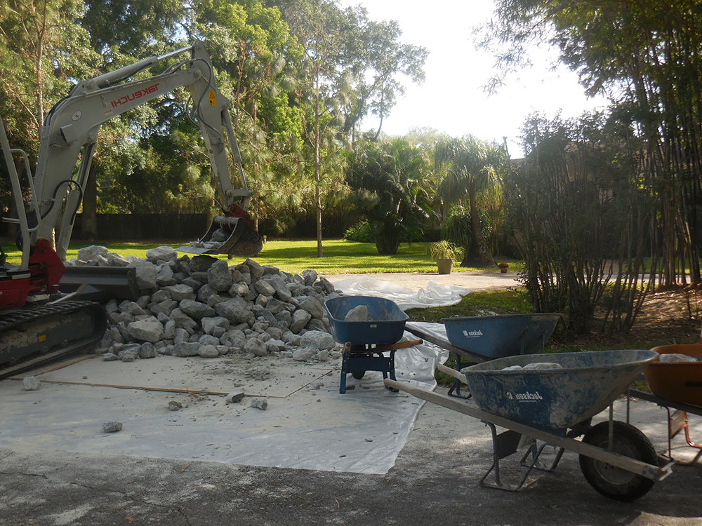 residential seawall contractors central florida