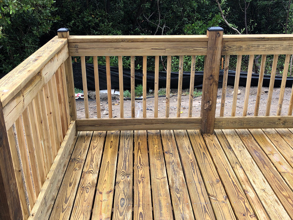 boardwalk construction companies