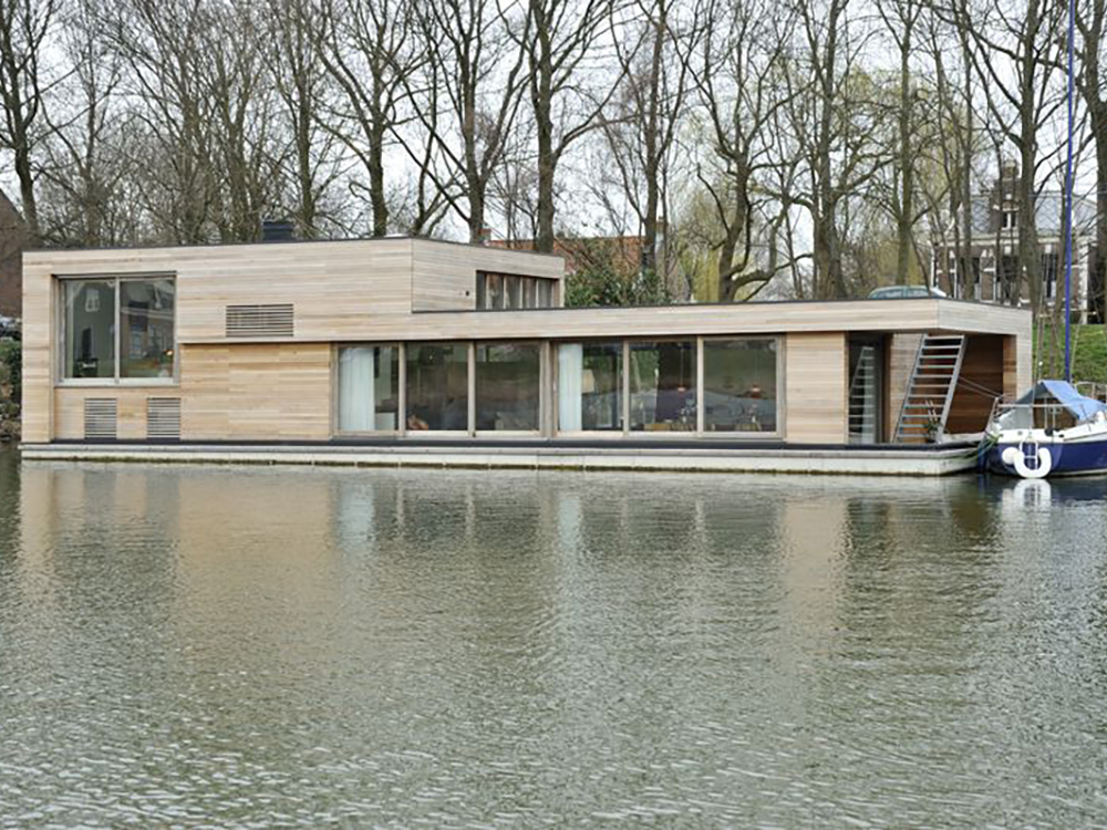 residential and commercial boathouse construction contractors