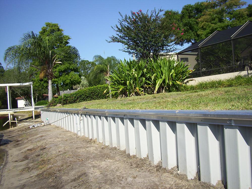 seawall builders