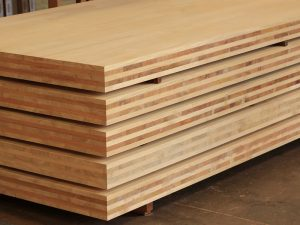 benefits of using glulam