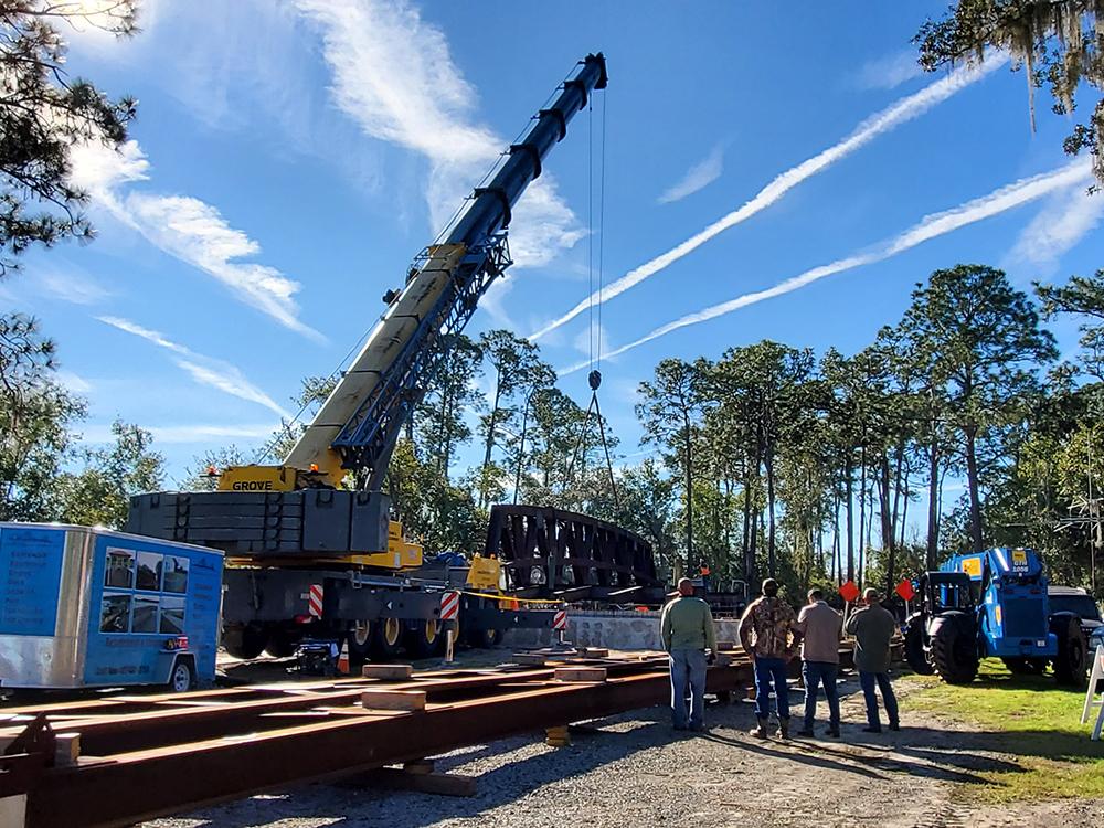 vehicle bridge builders and contractors