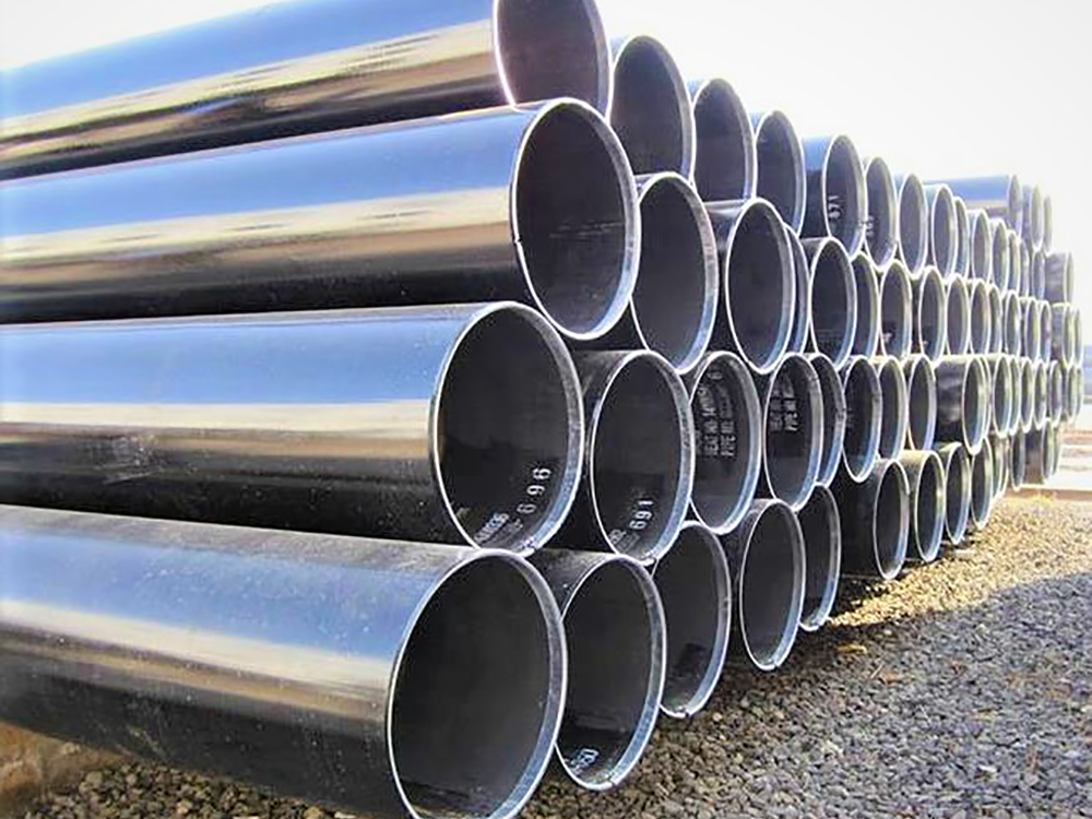 the benefit of using pipe piling
