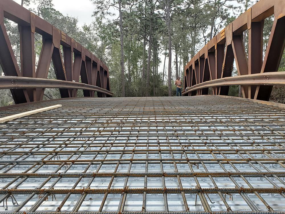 vehicle bridge builders orlando florida