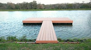 what are floating docks used for