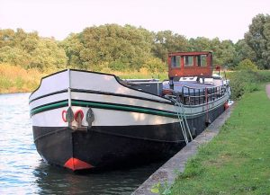 barge boats