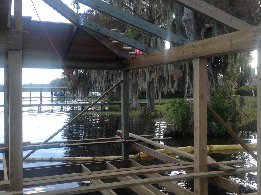 boathouse companies
