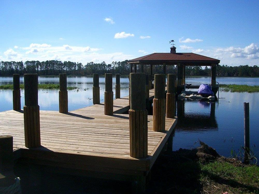 boathouse contractor