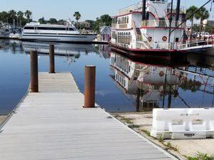 top boat ramp contractors fender marine