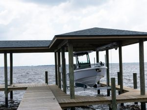top boathouse construction companies in florida