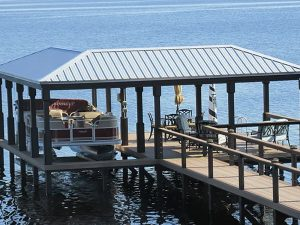 top boathouse contractors