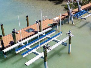 top dock contractors