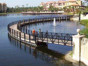top dock contractors fender marine
