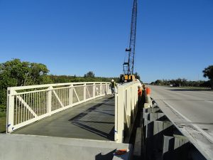 top pedestrian bridge contractors florida