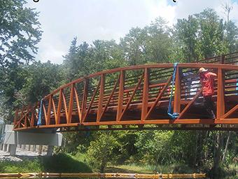 bridge contractors and builders central florida