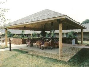 Pavilion 8