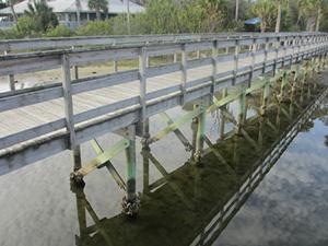 City Of Port Orange Pier Repair
